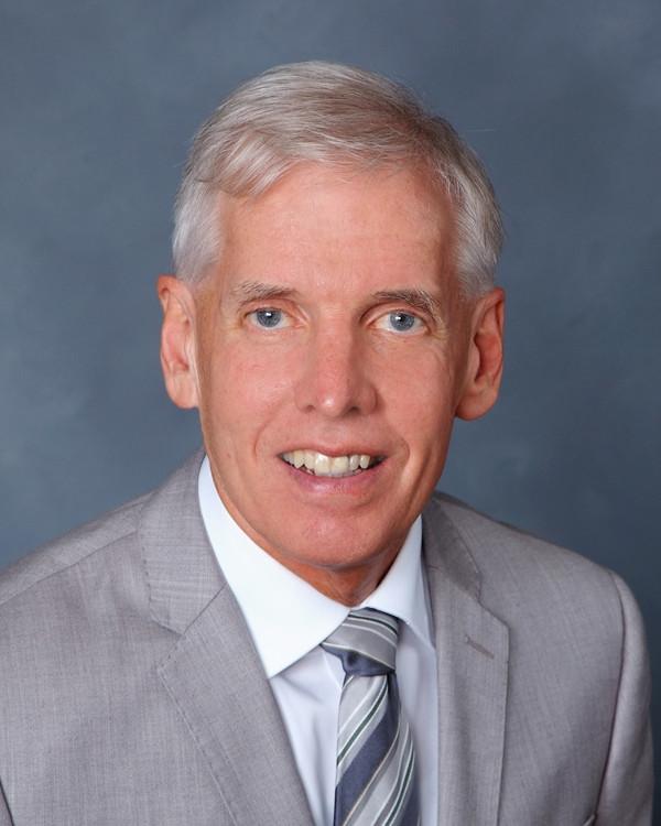 Hoffmann, Greg