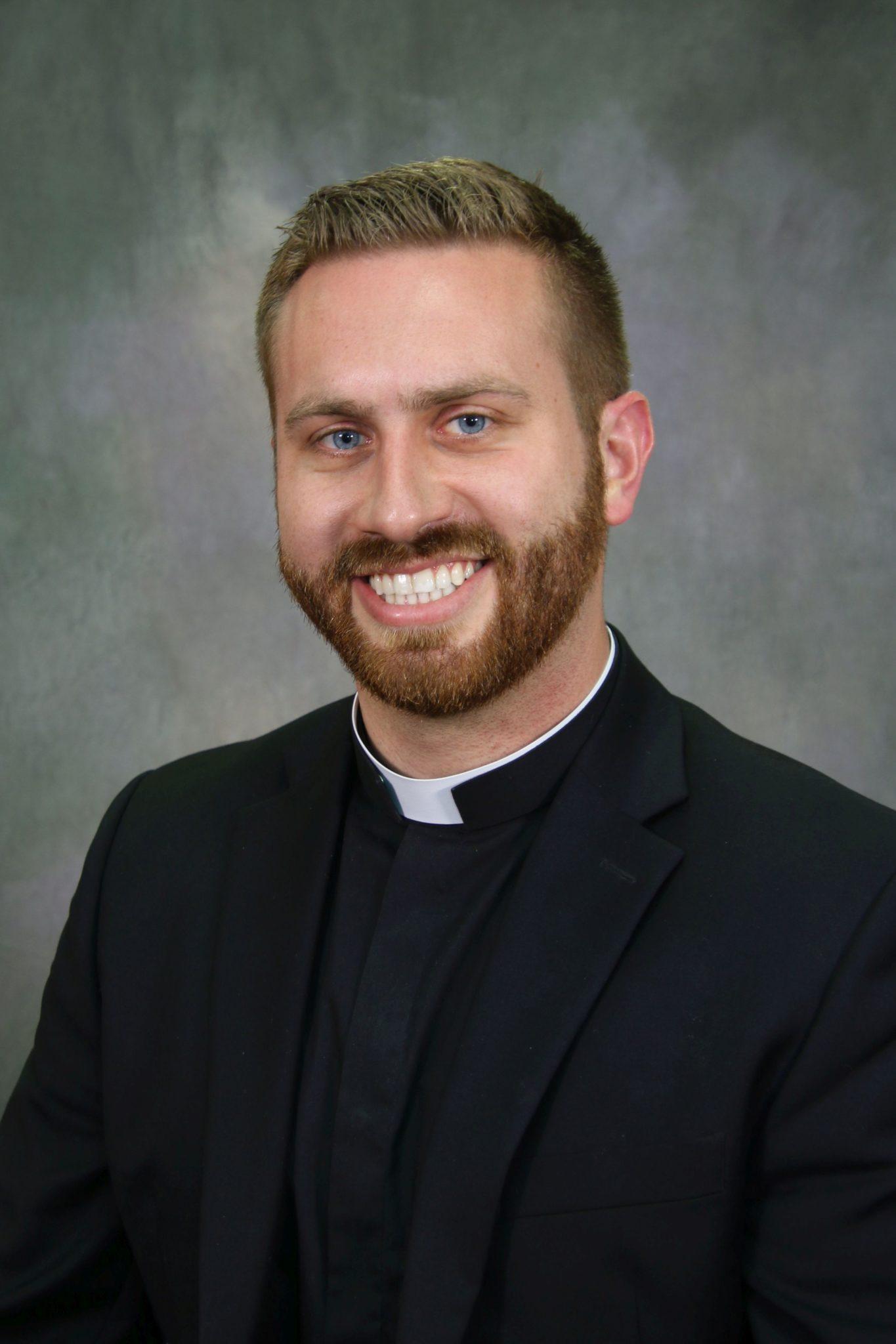 LoCoco, Fr. John